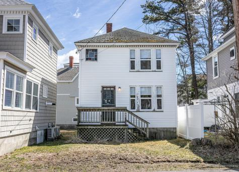 175 Grand Avenue Old Orchard Beach ME 04064
