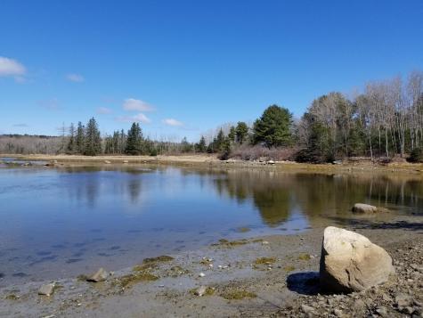 9 River Road Brooklin ME 04616