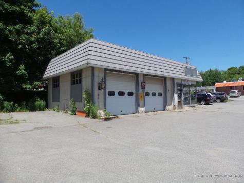 23 Main Street Fairfield ME 04937