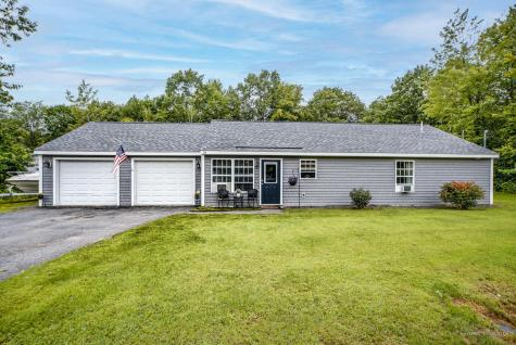 18 Pleasant Hill Drive Waterville ME 04901