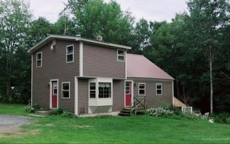 1160 North Road Mount Vernon ME 04352