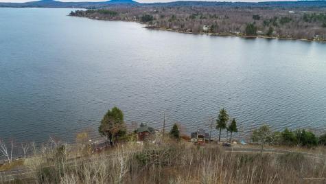 1193 Swan Lake Avenue Swanville ME 04915