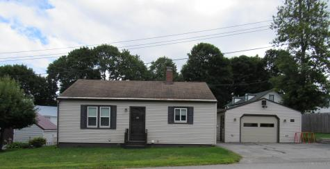 24 Howland Lane Old Town ME 04468