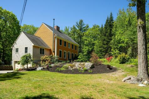 5 Bailey Court Kennebunkport ME 04046
