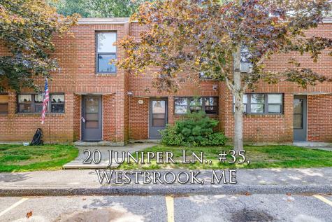 20 Juniper Lane Westbrook ME 04092