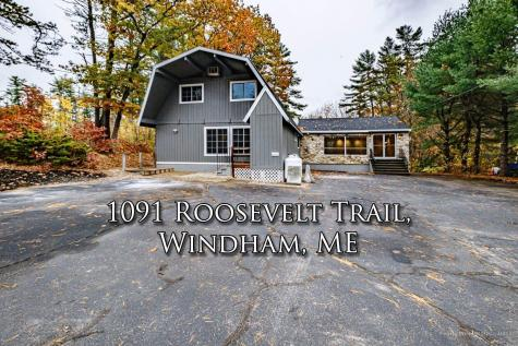 1091 Roosevelt Trail Windham ME 04062