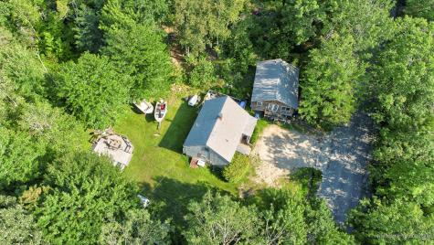 186 Hales Hill Road Brooklin ME 04616