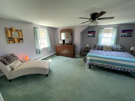 12 Chase Avenue Waterville ME 04901