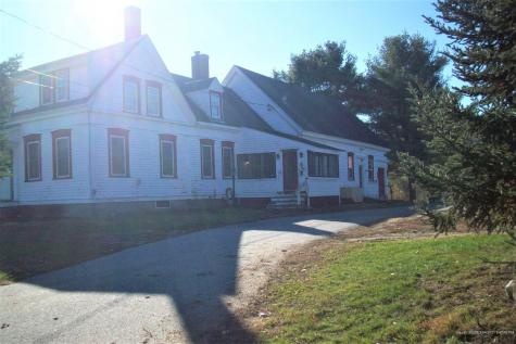 1298 Cape Road Limington ME 04049