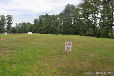 Lot 28 Route 114 Naples ME 04055