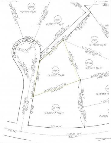 1220 Chestnut Circle Frye Island ME 04071