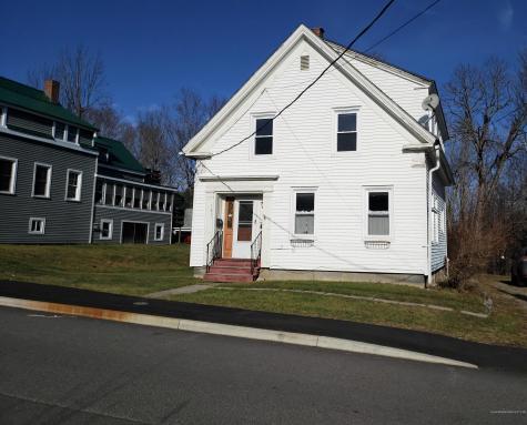 141 Spring Street Gardiner ME 04345