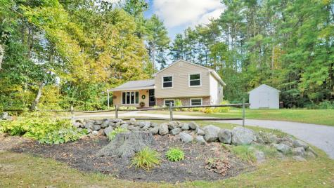 71 Hall Road Windham ME 04062
