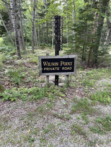 196 Wilson Point Road Road Castine ME 04421