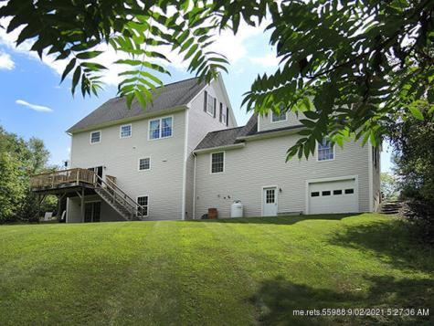 6 South Ridge Drive Winslow ME 04901