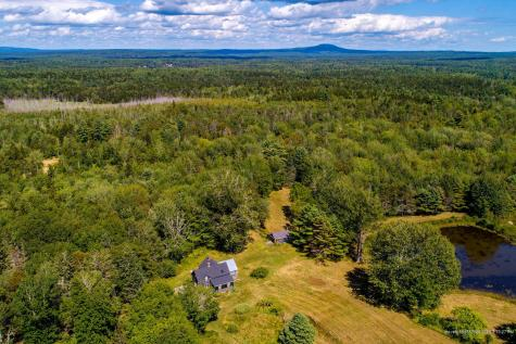 80 Town House Road Brooksville ME 04617