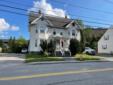 330 Brown Street Westbrook ME 04092