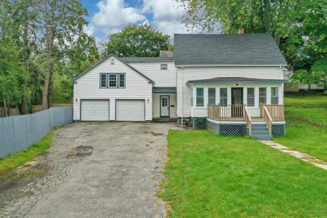94 Pennell Street Westbrook ME 04092