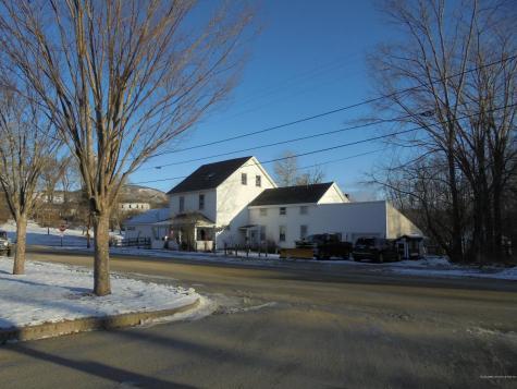 4 Parker Point Road Blue Hill ME 04614