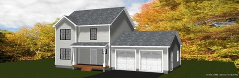 lot 2 ABENAKI Drive Windham ME 04062