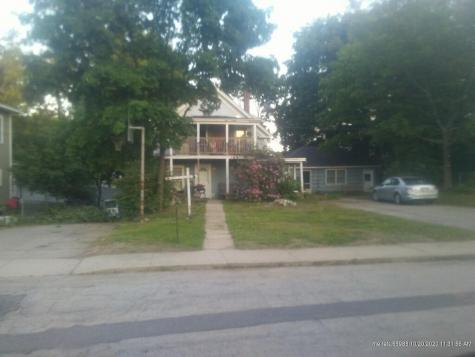 30 Prescott Street Sanford ME 04073
