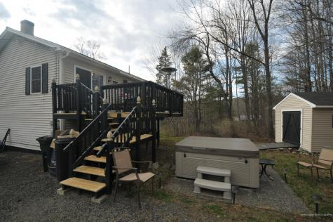 3 Blueberry Hill Road Winterport ME 04496