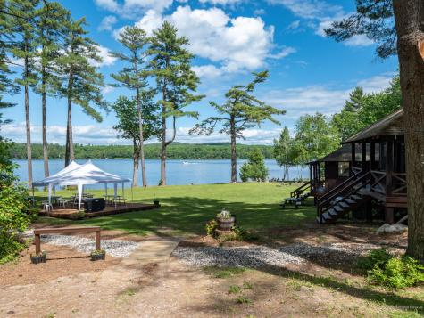11 Camp Woodlands Road Bridgton ME 04009