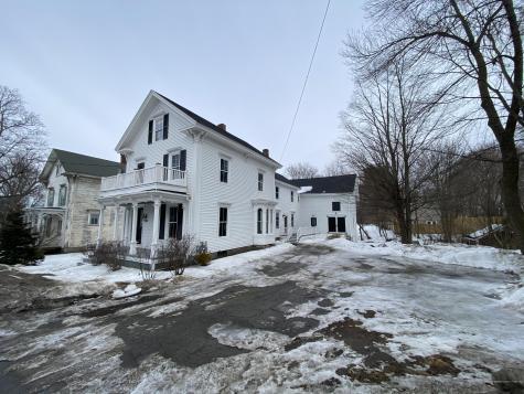 170 Brunswick Avenue Gardiner ME 04345