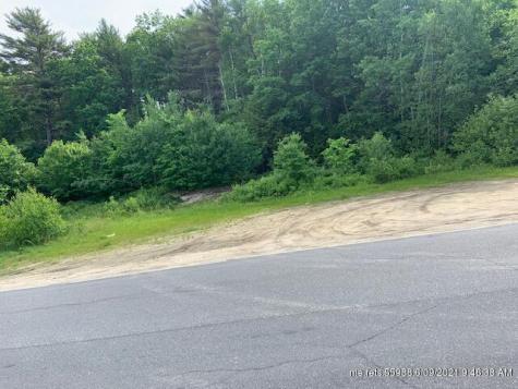 Lot 10b Meadow Road Casco ME 04051