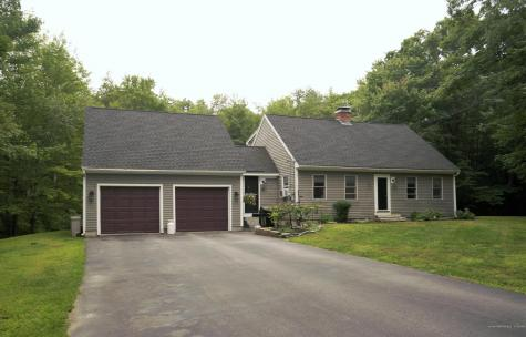 9 Pond View Road Standish ME 04084
