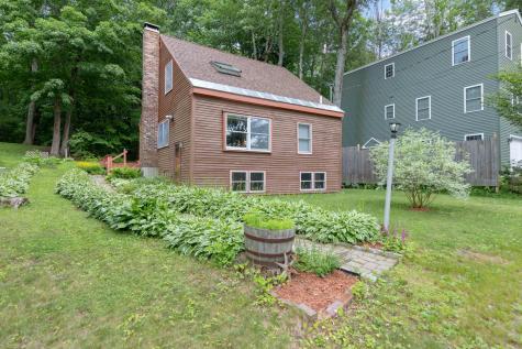 196 Cottage Road Windham ME 04062