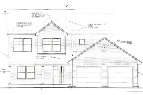 Lot 4 River Point Road Wiscasset ME 04578