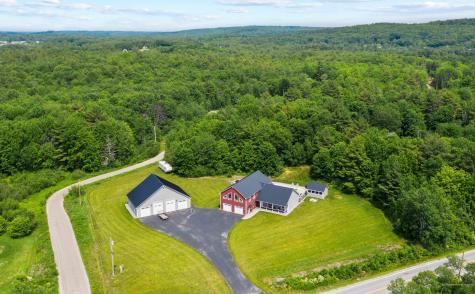 407 Falmouth Road Windham ME 04062