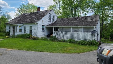 614 Airline Road Amherst ME 04605