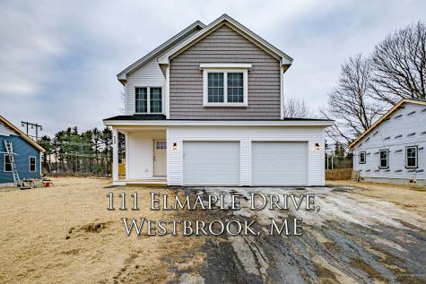 95 Elmaple Drive Westbrook ME 04092