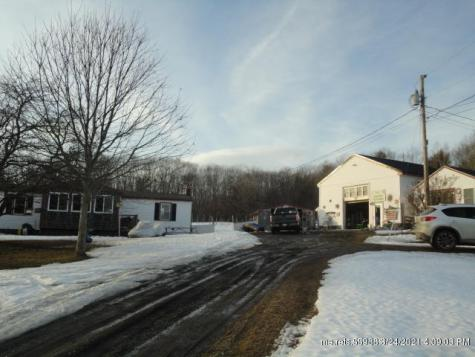 181 Outlet Road Hallowell ME 04347