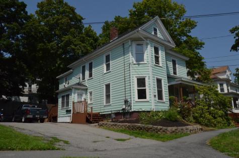 41 Third Street Bangor ME 04401