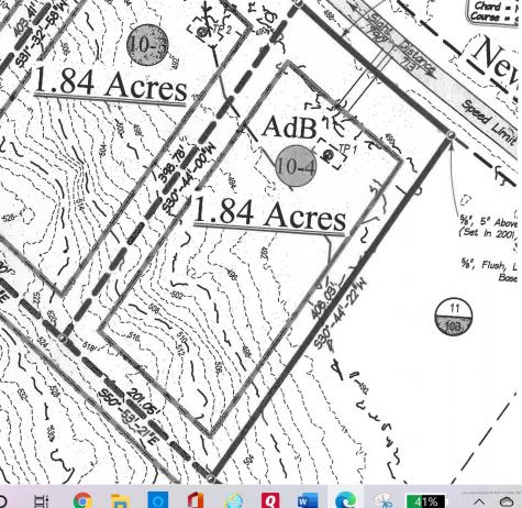 Lot 4 Newfield Road Shapleigh ME 04076