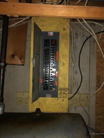 192 Oakfield Smyrna Road Oakfield ME 04763