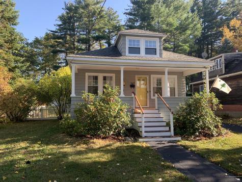 167 Maine Avenue Portland ME 04103