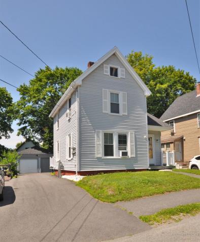 106 Palm Street Bangor ME 04401