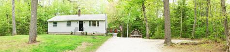115 Old Alfred Road Waterboro ME 04030