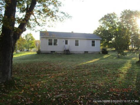 261 River Road Bucksport ME 04416