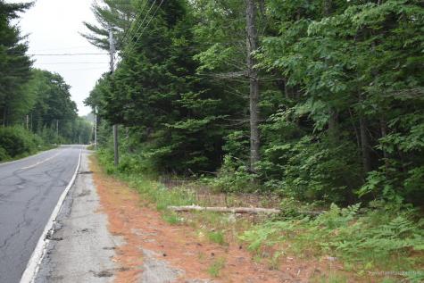 TBD Goodwins Mills Road - Van Way Waterboro ME 04087