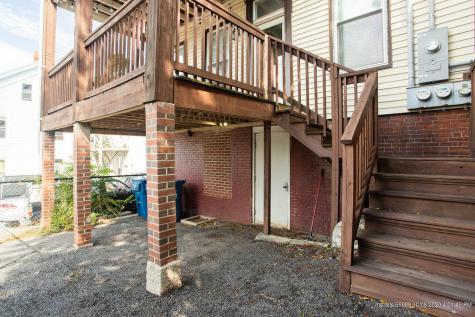 127 Cumberland Avenue Portland ME 04101