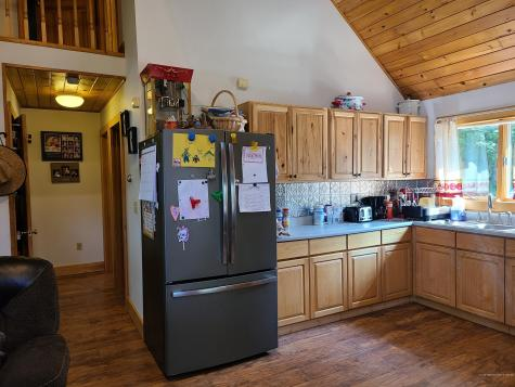 31 Libby Point Road Baileyville ME 04694