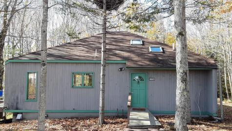 275 Eight Rod Road Waterville ME 04901
