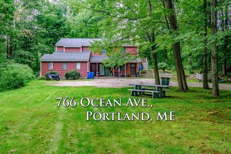 766 Ocean Avenue Portland ME 04103