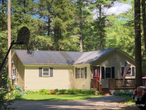 66 Pine Point Road Oxford ME 04270
