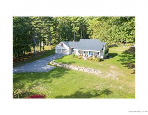 70 Middle Road Cumberland ME 04021